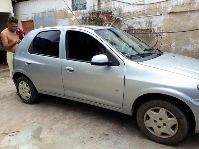 Chevrolet Celta Ano 2012
