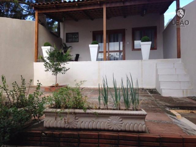 Casa à venda com 2 dormitórios em Loteamento parque recreio, São leopoldo cod:1133 - Foto 14