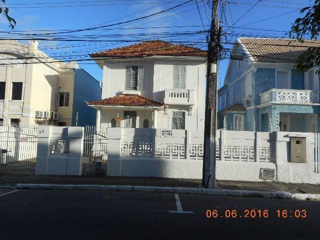 Casa na rua estancia bairro centro
