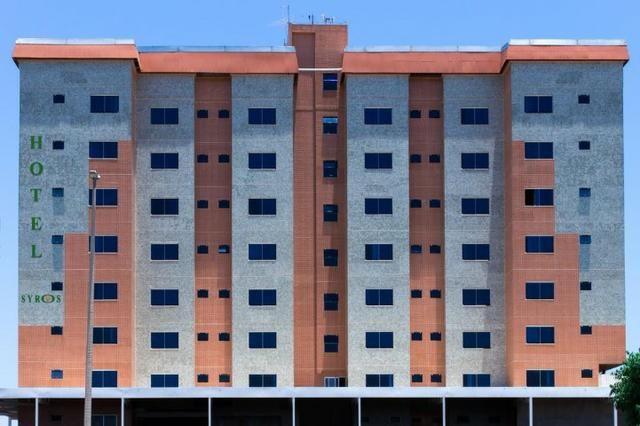 Apart Hotel Syros Setor Central Gama-DF 3385-9595