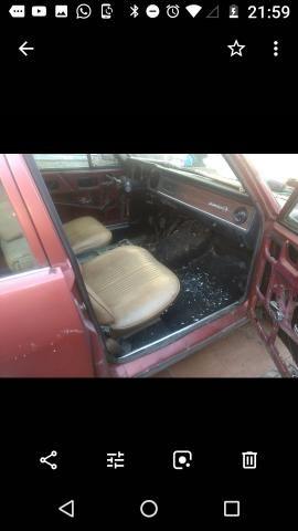 Alfa Romeo 1977 para restauro