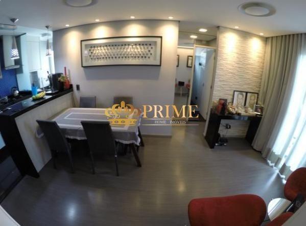 Apartamento para alugar com 3 dormitórios em Vila marieta, Campinas cod:AP003477 - Foto 6