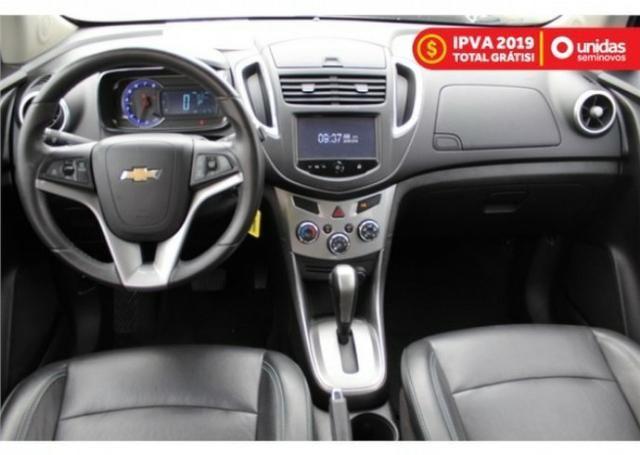 Gm - Chevrolet Tracker - Foto 3