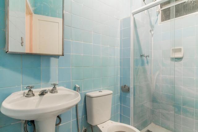 Apartamento para alugar com 2 dormitórios em Jardim botanico, Rio de janeiro cod:1596 - Foto 12