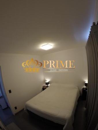 Apartamento para alugar com 3 dormitórios em Vila marieta, Campinas cod:AP003477 - Foto 14
