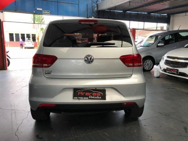 VW - VOLKSWAGEN FOX TRENDLINE 1.0 FLEX 8V 5P - Foto 14