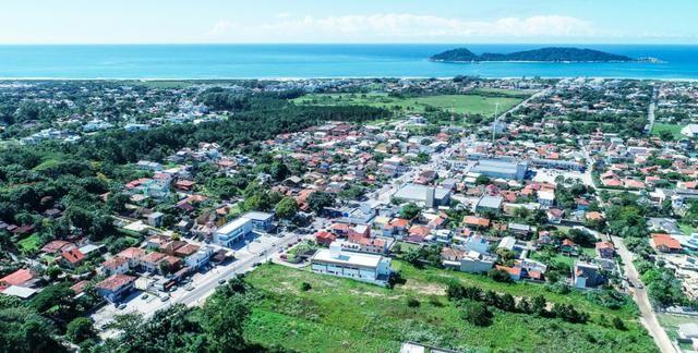 Belo Lote no Campeche à 300 mts. da Av. Pequeno Príncipe - Foto 2