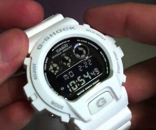 1a16526ac71 Relógio Casio G Shock Original e Novo - Bijouterias