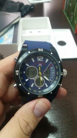 64a8304222b Foto 1 - Relógio Masculino Da U.s. Polo Assn. (modelo Us9540) Foto 1 -  Relógio Masculino D