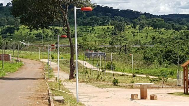 Residencial Maria Monteiro (as margens rodovia dos romeiros) - Foto 2