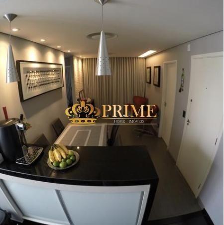 Apartamento para alugar com 3 dormitórios em Vila marieta, Campinas cod:AP003477