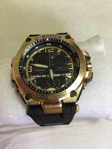 46202d3c7dc Relógio.Casio - Bijouterias