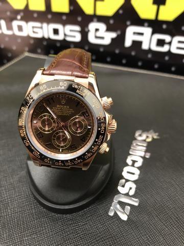 e874a3638e8 Relógio Rolex Daytona Automático