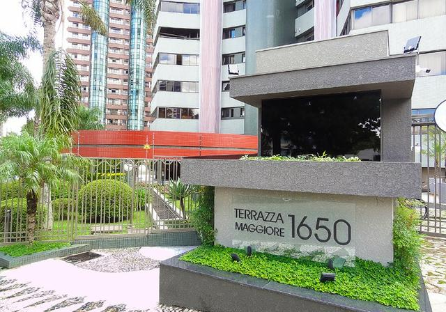 Apartamento 4 Quartos à Venda Com área De Serviço