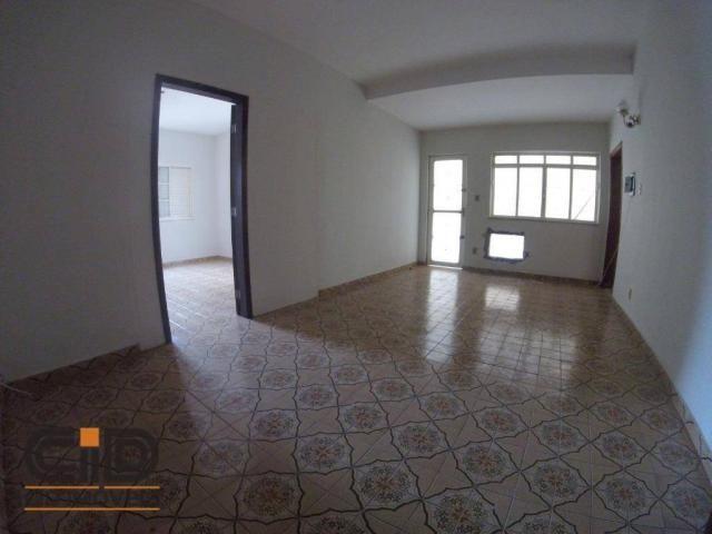 Sobrado à venda, 232 m² por r$ 650.000,00 - centro norte - cuiabá/mt - Foto 4