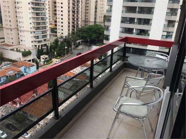 Apartamento à venda com 5 dormitórios em Pompéia, São paulo cod:3-IM123645 - Foto 6