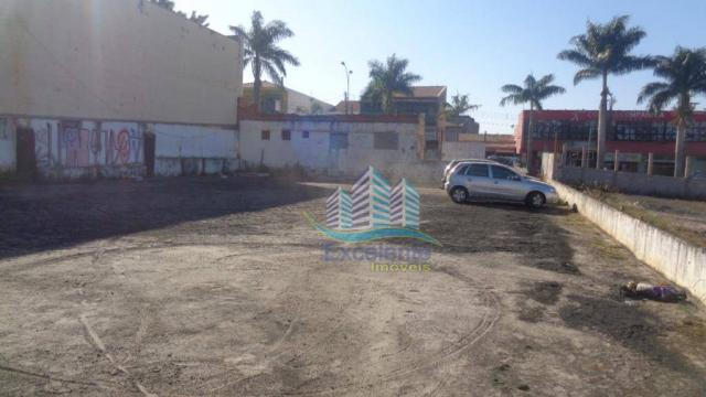 Terreno comercial para locação, Vila Real, Hortolândia - TE0078.