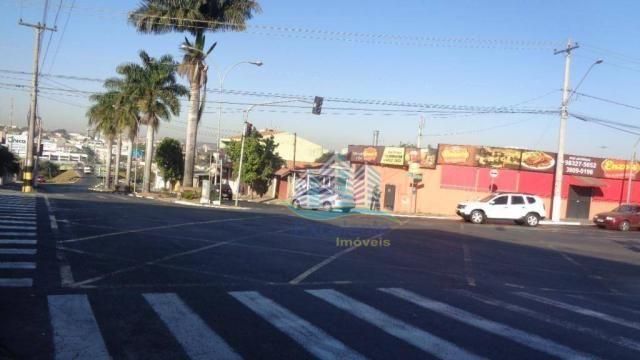 Terreno comercial para locação, Vila Real, Hortolândia - TE0078. - Foto 8