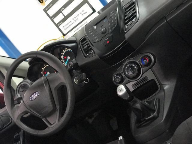 Ford Fiesta - Foto 14
