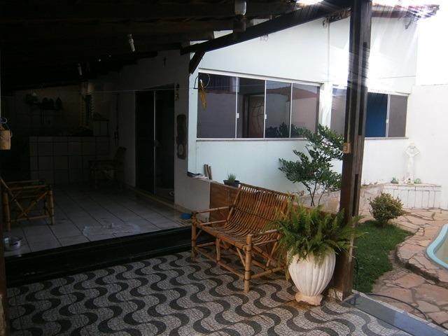 Samuel Pereira oferece: Casa Sobradinho 3 quartos Piscina Infantil Setor de Mansões