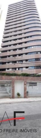 Apartamento com 4 quartos, próximo a Beira Mar - Foto 2