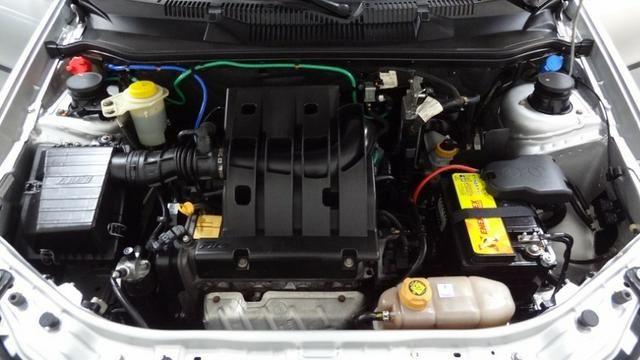 Fiat Strada Working 1.4 (Flex)(Cab.Dupla) - Foto 11