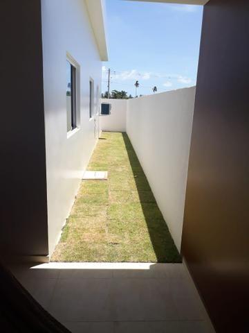 Casa nova em condomínio fechado em Paripueira litoral norte ( oportunidade !!!) - Foto 6