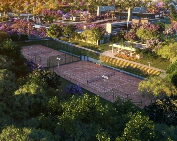 Condomínio Horizontal Parque Ville Quaresmeira (Goiânia/ Goiás) - Foto 6