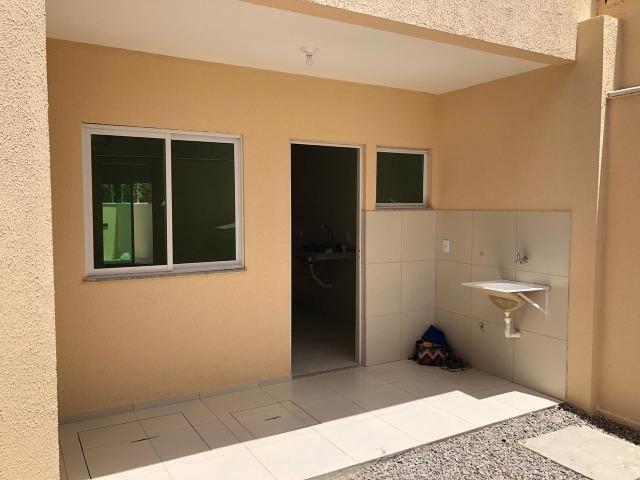 Duplex na Maraponga, 3 Quartos, 2 Suítes com documentação grátis a partir de 280.000,00 - Foto 6