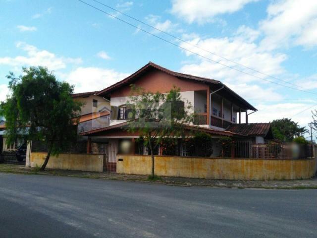 Sobrado, Boa Vista, Joinville-SC - Foto 3