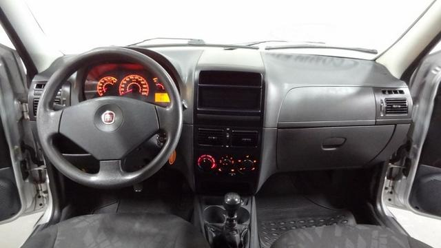 Fiat Strada Working 1.4 (Flex)(Cab.Dupla) - Foto 7