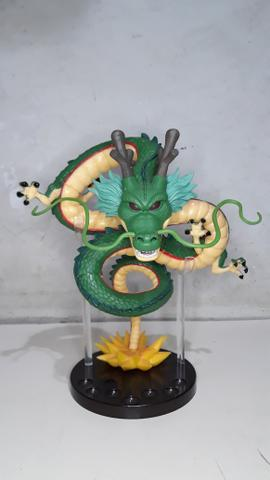 Boneco action figure sheilong Dragon ball z