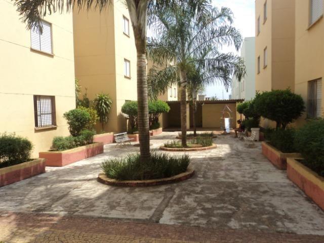 Apto. 2 dormitórios - Pq. Bnadeirantes - Sumaré - Foto 5