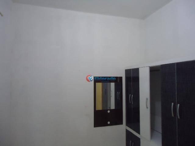 Casa com 3 dormitórios à venda, 125 m² por r$ 270.000,00 - jardim terras de santo antônio  - Foto 13