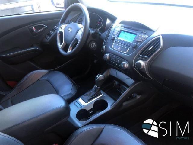 Hyundai Ix 35 GLS Flex 2.0 Automática 6 Marchas - 2017 - Foto 10