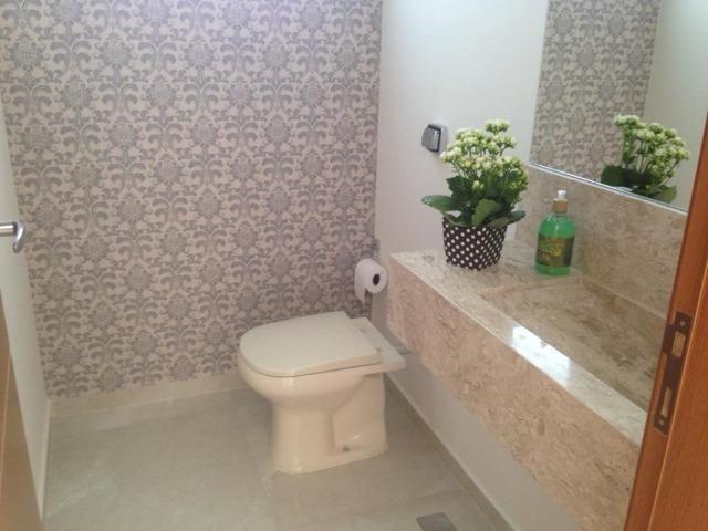 Casa de Alto Padrão Condomínio Samambaia - Foto 9