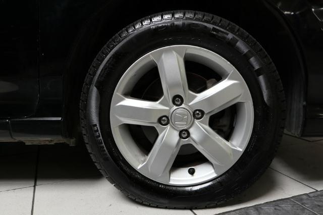 Honda City Lx 1.5 16v Flex Automático - Foto 8