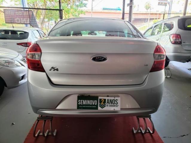 Ford Ka+ Ka Sedan SE 1.5 16v (Flex) FLEX MANUAL - Foto 4
