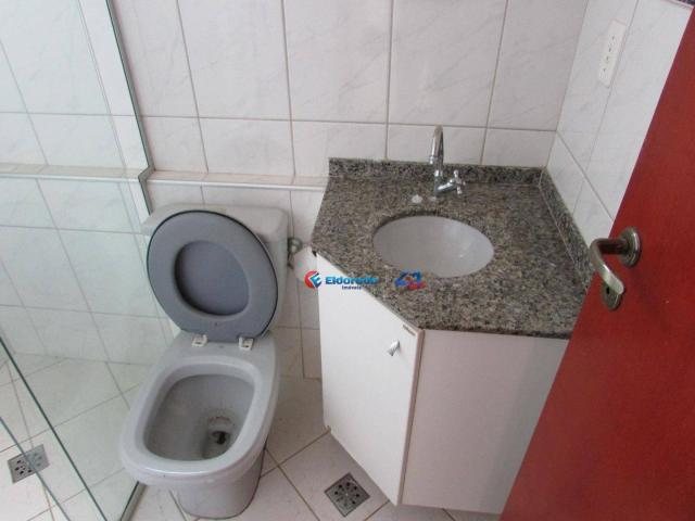 Apartamento residencial para locação, centro, nova odessa. - Foto 8