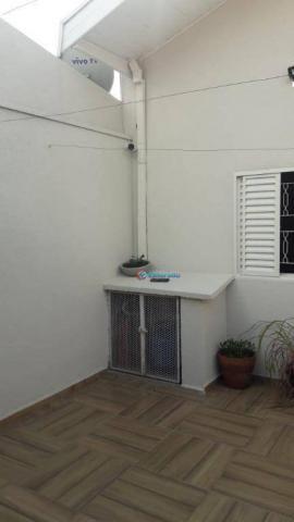 Casa com 2 dormitórios à venda, 200 m² por r$ 420.000,00 - jardim terras de santo antônio  - Foto 5