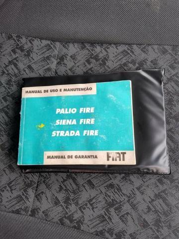 Palio Fire Flex 1.0 08/2008 - Foto 14