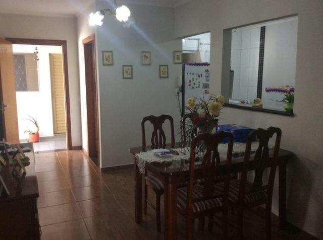 Casa Jd. Cruzeiro do Sul - Bauru - SP - Foto 3