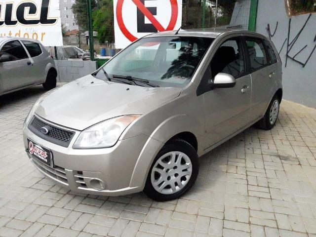 Ford Fiesta Class 2008