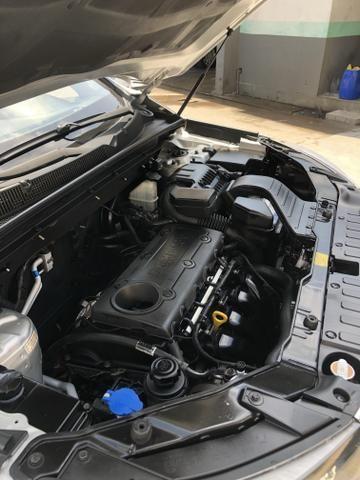 Vendo Kia Sorento Modelo EX2 carro muito novo 2012 - Foto 7