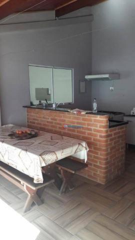 Casa com 2 dormitórios à venda, 200 m² por r$ 420.000,00 - jardim terras de santo antônio  - Foto 13