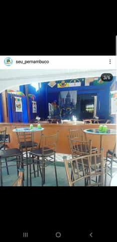Repasso restaurante completo Av Abel Cabral - Foto 5