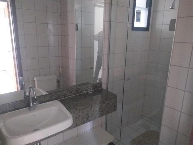 Apartamento Locação, Ponta do Farol, 1 Suíte, 1 Quarto - Foto 9