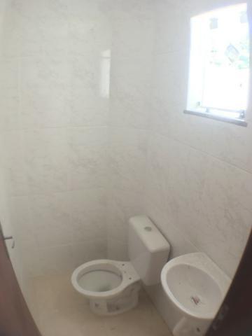 Elo3Imóveis- Excelente Casa em Nova Cidade, com apenas R$2.300de sinal e parcelas fixas - Foto 4
