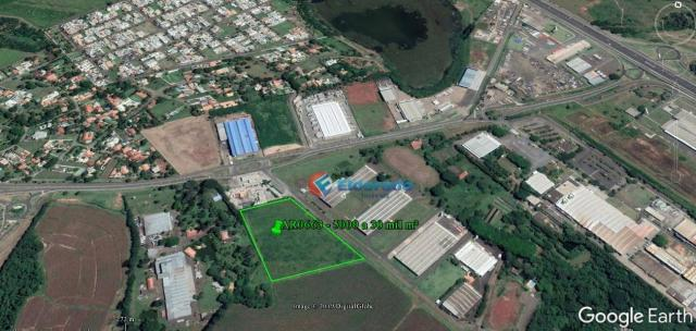 Área para alugar, 5.000 m² a 30.000 m² por r$ 1,00 m² - zona de produção industrial 01 - n