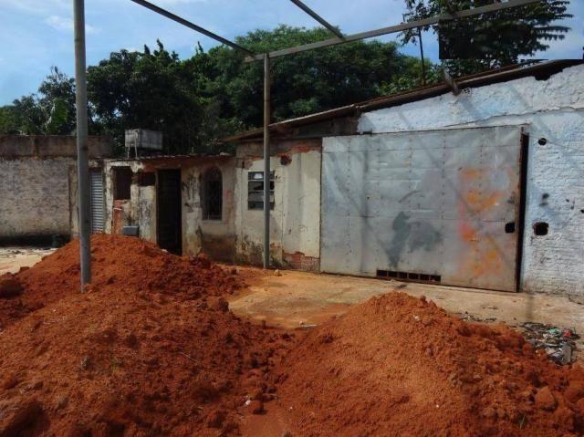 Terreno para alugar, 500 m² por R$ 1.500,00 - Parque Ortolândia - Hortolândia/SP - Foto 9